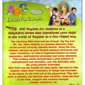 ABC English For Children Vol 2