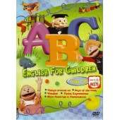 ABC English For Children Vol 2