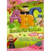 ABC English For Children Vol 3