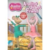 Angelina Ballerina - Angelina's Oldest Friend
