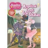 Angelina Ballerina - Angelina's Lost Ice Skates