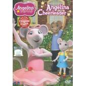 Angelina Ballerina - Angelina Cheerleader