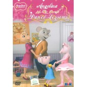 Angelina Ballerina - Angelina and her Parents' Dance Lessons