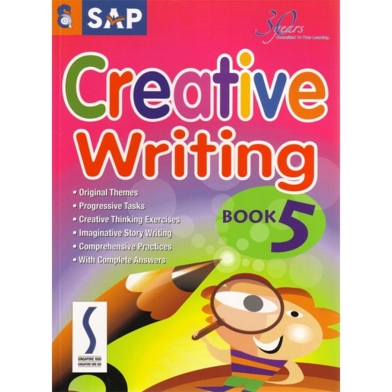 good creative writing books A good resource to get the creative juices flowing in telling a story of what i assumed would be good power words to avoid when writing your first e-book.