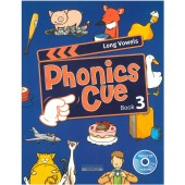 Phonics Cue Book 3 - Long Vowels