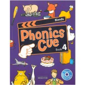 Phonics Cue Book 4 - Blends