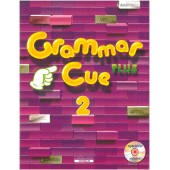 Grammar Cue PLUS Book 2