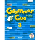 Grammar Cue PLUS Book 3