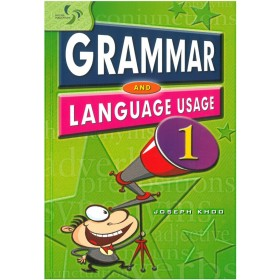 Grammar And Language Usage 1
