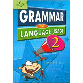 Grammar And Language Usage 2