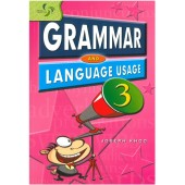 Grammar And Language Usage 3