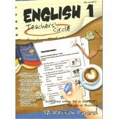 Teachers' Circle - English <Primary 1>