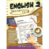 Teachers' Circle - English <Primary 2>