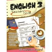 Teachers' Circle - English <Primary 3>