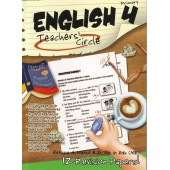 Teachers' Circle - English <Primary 4>