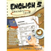 Teachers' Circle - English <Primary 5>