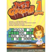 Just Grammar - Primary 1