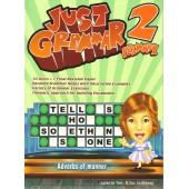 Just Grammar - Primary 2