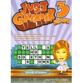 Just Grammar - Primary 3