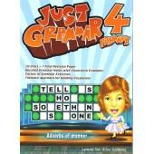 Just Grammar - Primary 4