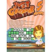 Just Grammar - Primary 5