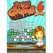 Just Grammar - Primary 6
