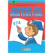 Number Geniuses 8 - Numbers and their Place Value