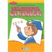 Number Geniuses 4 - Delightful Division