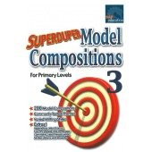 Superduper Model Compositions For Primary Levels - 3