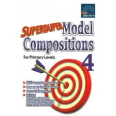 Superduper Model Compositions For Primary Levels - 4
