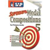 Superduper Model Compositions For Primary Levels - 5