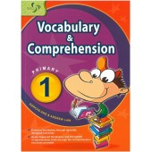 Vocabulary & Comprehension - Primary 1