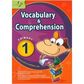 Vocabulary & Comprehension - Primary 1