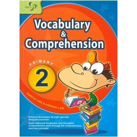 Vocabulary & Comprehension - Primary 2