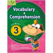 Vocabulary & Comprehension - Primary 3