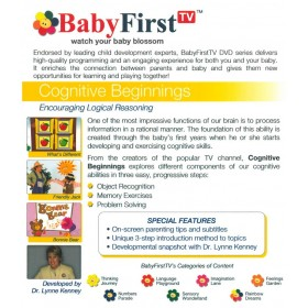 BabyFirstTV - Cognitive Beginnings