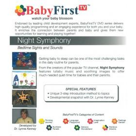 BabyFirstTV - Night Symphony