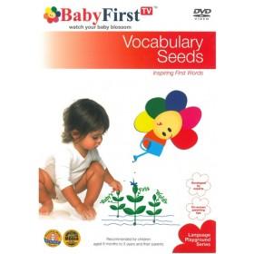 BabyFirstTV - Vocabulary Seeds