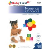 BabyFirstTV - Numerical Concepts
