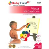 BabyFirstTV - Visual Inspirations