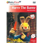 BabyFirst - Harry The Bunny