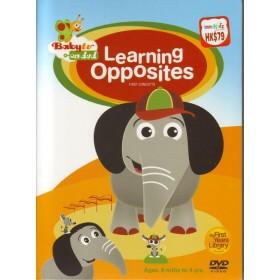 BabyTV - Learning Opposites