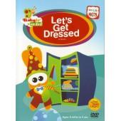 BabyTV - Let's Get Dressed