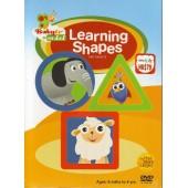 BabyTV - Learning Shapes