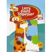 BabyTV - Let's Paint Together