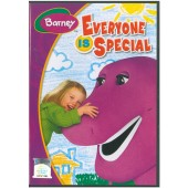 Barney - Everyone is Special