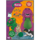 Barney - Cats & Dogs Our Furry Friends