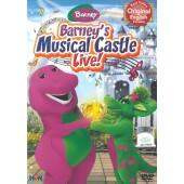 Barney - Barney's Musical Castle Live!