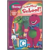 Barney - Let's Play School!