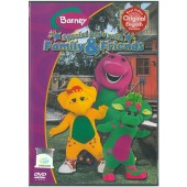 Barney - Special Days with Family & Friends
